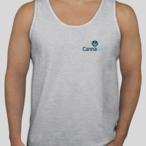 CannaMich Vape Tank Top